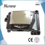 直供优质压电写真机配件爱普生七代DX7数码喷绘机写真机喷头图片