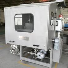 食品加工廠離心脫油機食品專用脫油機油炸機濾油圖片