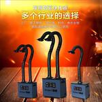 酷维kiwo002可移动式焊锡烟雾净化器图片