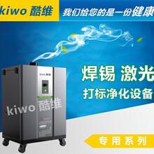 怎么选择合适的激光烟雾净化器