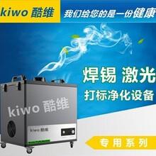 回流焊锡烟雾净化器的功能