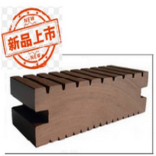 新疆塑木地板/新疆景区地板抗紫外线耐腐蚀/华庭地板质量上乘