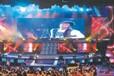 深圳多媒體廣告全彩LED顯示屏廠家多媒體廣告LED顯示屏為何如此受歡迎?