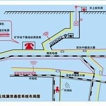 综合管廊(共同沟)隧道无线通信系统及解决方案上海微升知名厂家直销,调频广播直放站,公安消防集群,无线对讲系统图片