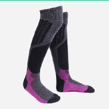 深圳襪子廠家_深圳外貿襪子廠_外貿羊毛襪OEM工廠圖片