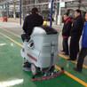 柳州駕駛式洗地車