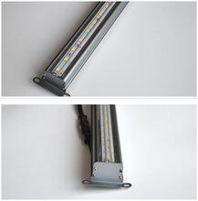 DG5062-LED洗墙灯18W防水七彩大功率洗墙灯户外亮化工程专用led线条灯厂家灯港照明