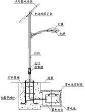 武汉太阳能路灯、路灯