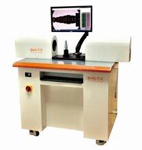 轴类零件光学检测仪图片