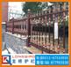 苏州高档铝合金别墅护栏栏杆配套铝合金大门龙桥专业订制