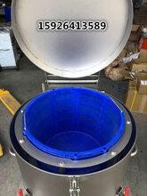 果蔬票烫机/锐利160果蔬漂烫生产线/武汉果蔬漂烫机图片