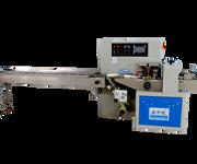 全自动枕式面包包装机械定制厂家十五年专业品质图片