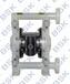美国BSK气动隔膜泵BA25PP-PTT1寸气动化工隔膜泵