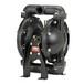 东莞ARO进口泵英格索兰气动隔膜泵666120-344-C1寸化工泵