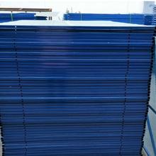 冲孔板爬架网护栏网哪里生产