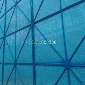 定做多种规格建筑爬架网、工地施工安全网、楼层安全防护网