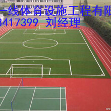 郴州无气味无毒环保的湖南塑胶跑道材料配师父全省施工