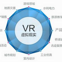 青岛VR虚拟现实中特