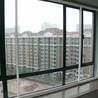 1.按客户需求定制上海隔音隔热优质铝合金门窗