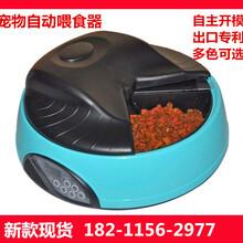 云南狗粮自动喂食器