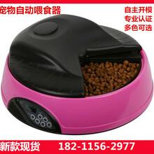 清鎮寵物智能喂食器圖片