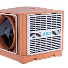 降温设备润东方蒸发式冷风机清新自然风