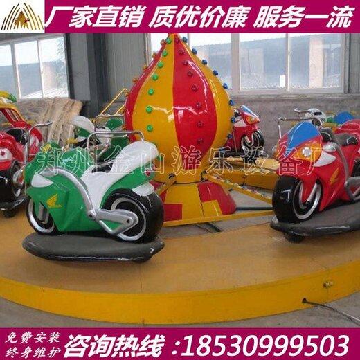 摩托竞赛3