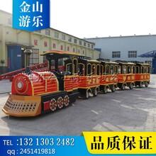豪华小火车多少钱一台观光小火车价格图片
