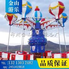 新型赚钱游乐设备桑巴气球批发价格儿童桑巴气球生产厂家图片