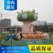 新款儿童瓢虫乐园价格瓢虫乐园报价大型游乐设备厂家供应