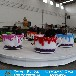新型儿童游乐设备旋转咖啡杯生产厂家