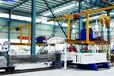 全国供应优质石膏墙板成型设备