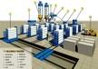 硅酸钙板生产设备聚苯颗粒复合墙板生产线