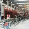 墙板生产机械