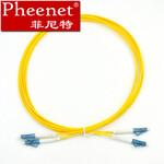 菲尼特光纤单模光纤与多模光纤图片