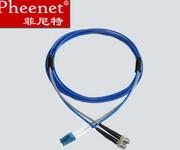 铠装光纤跳线厂家直销网络设备光纤跳线种类电信级光纤跳线品牌图片