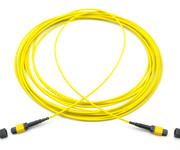 mpo光纤跳线大概多少钱mpo在数据中心中应用mpo连接器图片