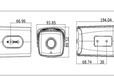 DS-2CD3T25D-I3I5I8200萬筒型網絡攝像機
