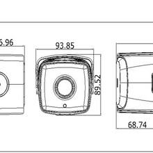 DS-2CD3T25D-I3I5I8200万筒型网络摄像机