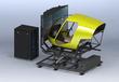 飞行模拟器R-22