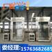 熏豆腐干机器_小型熏豆腐干机器