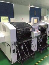 山西雅馬哈貼片機優質服務,高速貼片機圖片