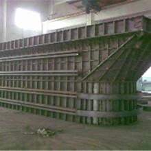 淮南墩柱模板橋梁模板鋼模板