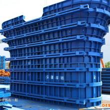 巢湖鋼模板橋梁模板定型鋼模板