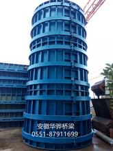 六安鋼模板橋梁模板定型鋼模板