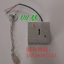 湖南长沙电磁释放器厂家直供图片