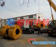 姜堰市冲击压路机质优价廉中航设备全国最低价图片