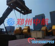 宁国市冲击式压路机2017全国最低价中航设备厂家直销图片