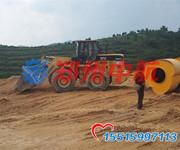 25kj冲击式压路机厂家直销咸宁市中航设备全国最低价图片