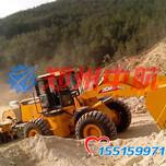栾城县冲击式碾压机厂家直销中航设备全国最低价图片